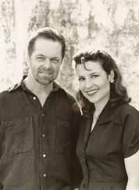 Bill & Audrey