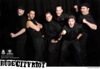 Rude City Riot