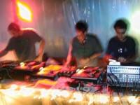 Secret Frequency Crew