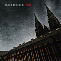 Savage Republic