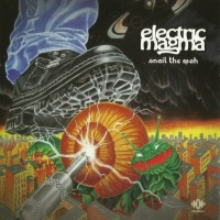 Electric Magma