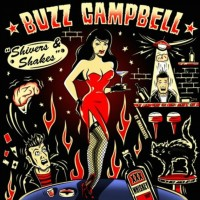 Buzz Campbell