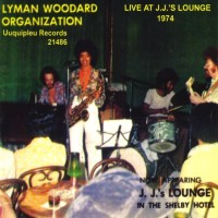 The Lyman Woodard Organization