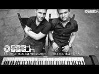 Dash Berlin Feat. Jonathan Mendelsohn