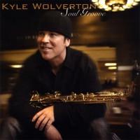Kyle Wolverton