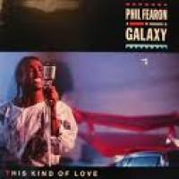 Phil Fearon & Galaxy