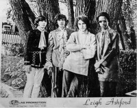 Leigh Ashford