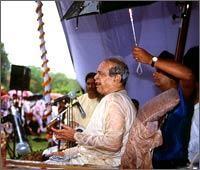Sri Bhimsen Joshi