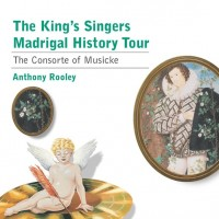 Consort Of Musicke & Anthony Rooley