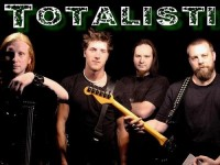 Totalisti
