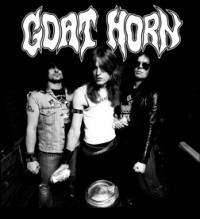 Goat Horn