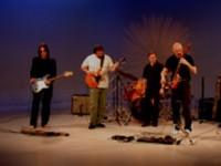 Tony Levin Band