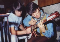 Brian Wilson & Van Dyke Parks