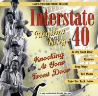 Interstate 40 Rhythm Kings