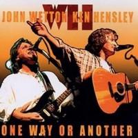 John Wetton & Ken Hensley