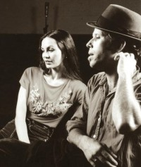 Tom Waits & Crystal Gayle