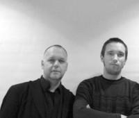 Sten Sandell & Paal Nilssen-Love