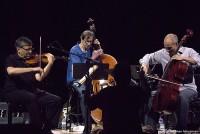 Masada String Trio