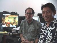 Jeff Beal & Nawang Khechog