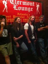 The Band Benefield