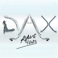 Dax Riders
