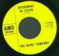 The Blues Company