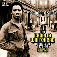 Charlie Whitehead