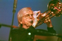 Bob Brookmeyer New Art Orchestra