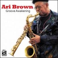 Ari Brown