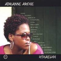 Adrianne Archie