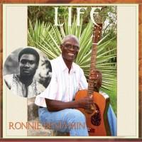 Ronnie Benjamin