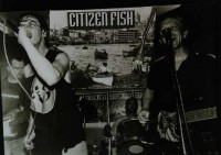 Leftover Crack & Citizen Fish