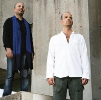 Dhafer Youssef & Wolfgang Muthspiel