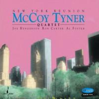 McCoy Tyner Quartet