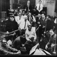 The Clarke Boland Big Band