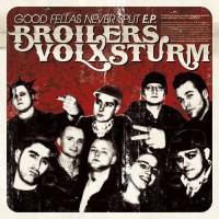 Broilers & Volxsturm