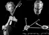 Ralph Towner & Gary Burton