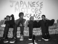 The Japanese Motors