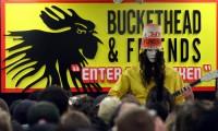 Buckethead & Friends