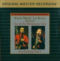 Warne Marsh-Lee Konitz Quintet