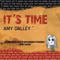 Amy Dalley