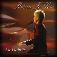 Kit Holmes