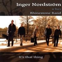 Inger Nordström & Rhinestone Band