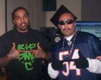 Lil' Flip And Mr.Capone-E