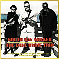 The Dave Hydie Trio