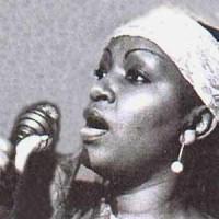 Cecile Kayirebwa