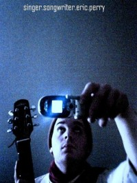 Eric Perry & The Digital Silence