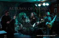 Autumn Of Aeons