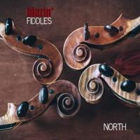 Blazin' Fiddles