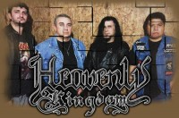 Heavenly Kingdom